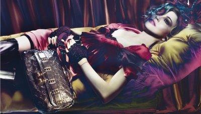 Madonna by Steven Meisel