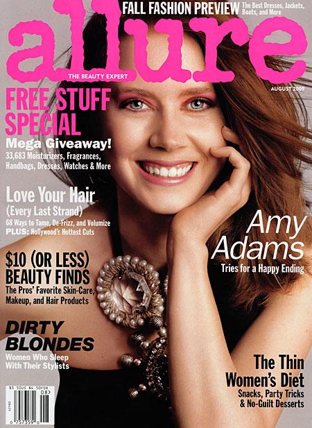 Amy Adams by Michael Thompson