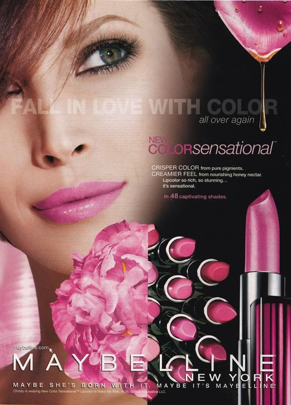 christy turlington maybelline - photo #27