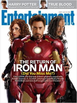 Entertainment Weekly Jul 24 2009 # 1057