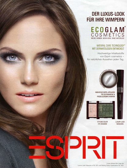 Mini Anden for Esprit Eco Glam
