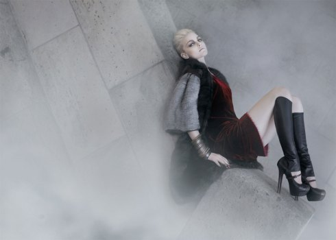 Stam by Lagerfeld 3