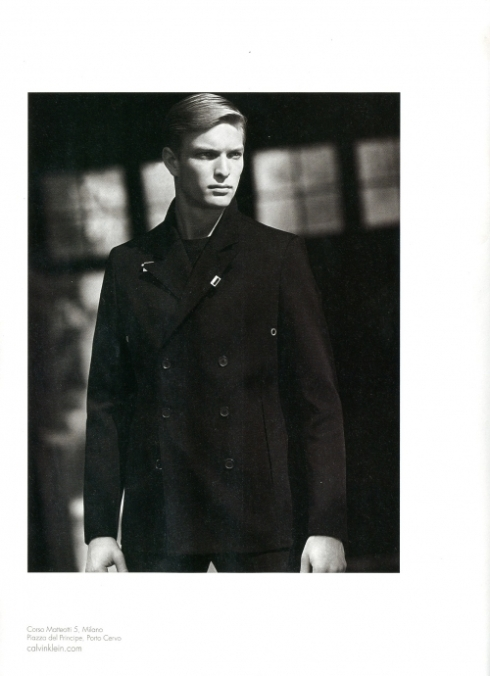 Will Defiel by David Sims