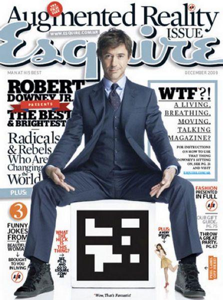 Esquire US Dec 09