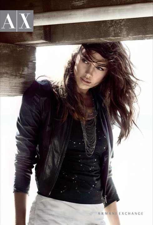 armani exchange spring summer 2010 ad campaign art8amby