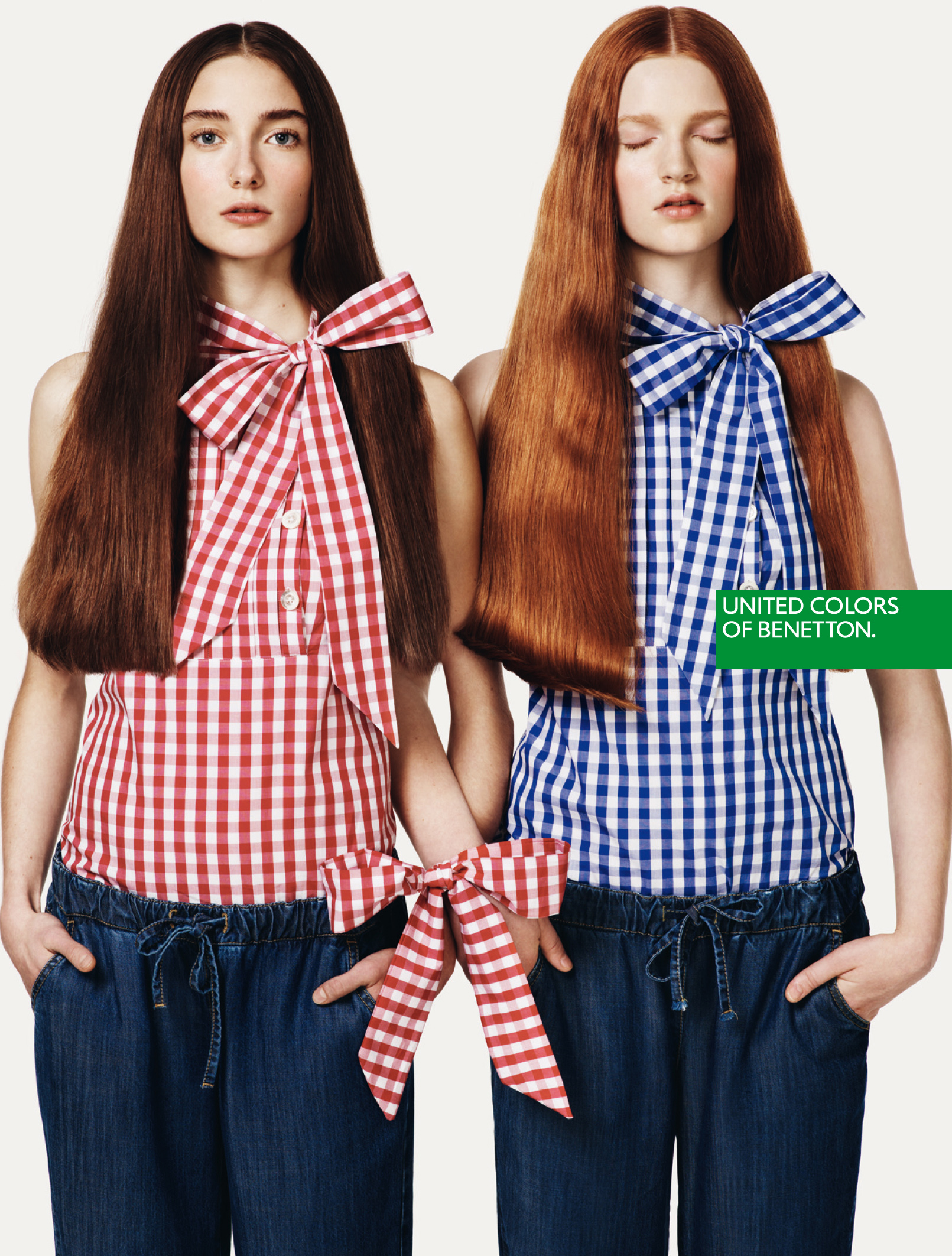 United Colors of Benetton Models United Colors of Benetton