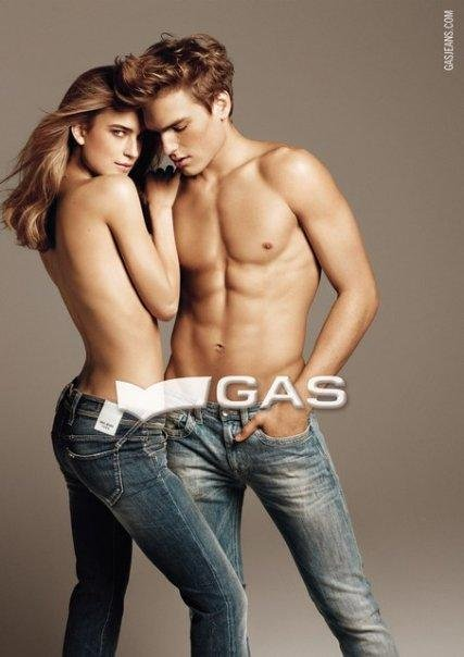Gas Jeans Spring Summer 2010