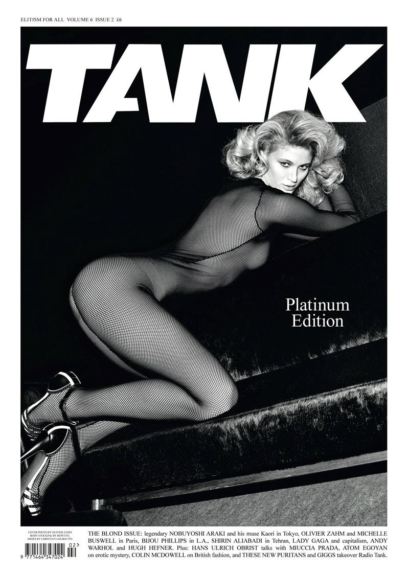 Caroline Trentini 2005-2006, 2009 Erotic fotos Taylor St. Claire,Elizabeth Franz