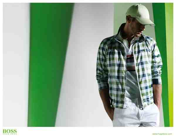 hugo green