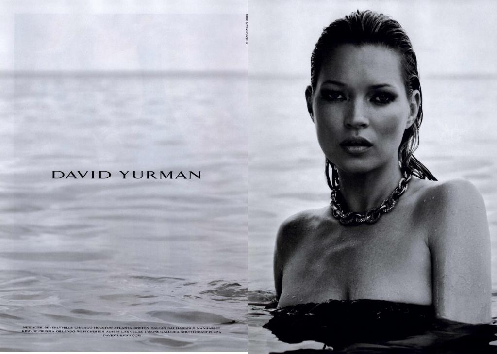 David Yurman Fall Winter 2010 Ad Campaign Preview ...