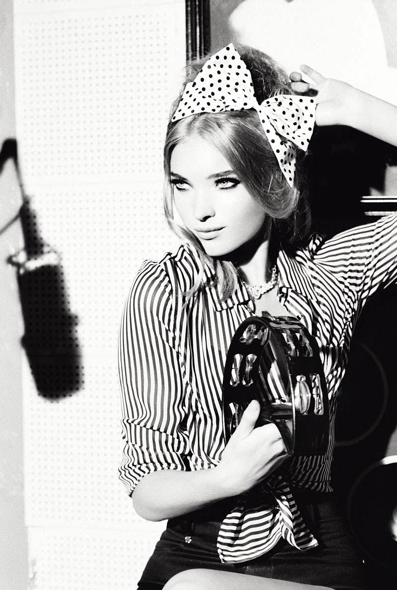 Art8amby S Blog: Guess Fall Winter 2010 Ad Campaign