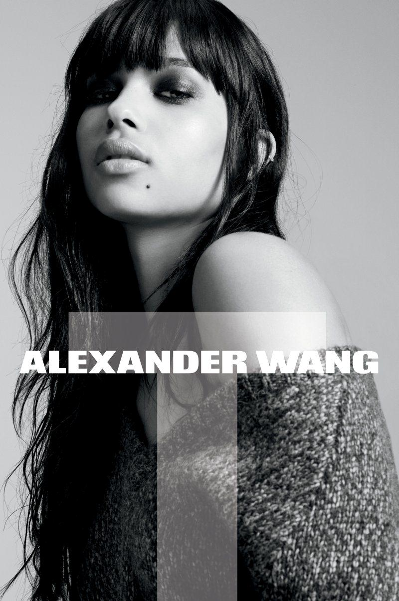 t by alexander wang fall winter 2010 ad campaign. Black Bedroom Furniture Sets. Home Design Ideas