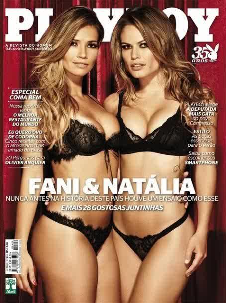 Marcella Matos In Playboy Brazil  Playboy Girls