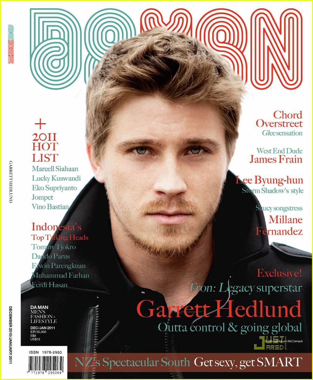 garrett hedlund 2010. star Garrett Hedlund
