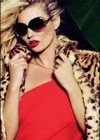 e3af3b16c2a Vogue Eyewear Spring Summer 2011 Ad Campaign Preview
