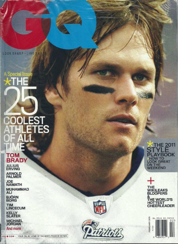 tom brady hair 2011. Tom Brady