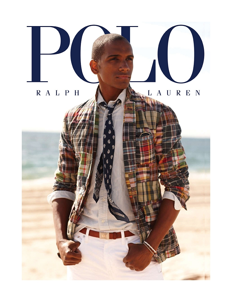 Ralph Lauren Fashion Show At New York: Polo Ralph Lauren Spring Summer 2011 Ad Campaign Preview