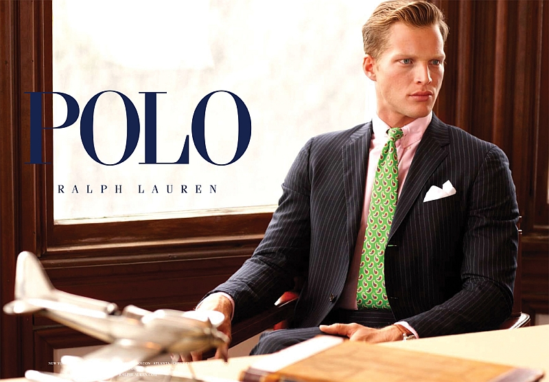 Polo Ralph Lauren Spring Summer 2011 Ad Campaign Preview ...  Ralph Lauren Polo Ad