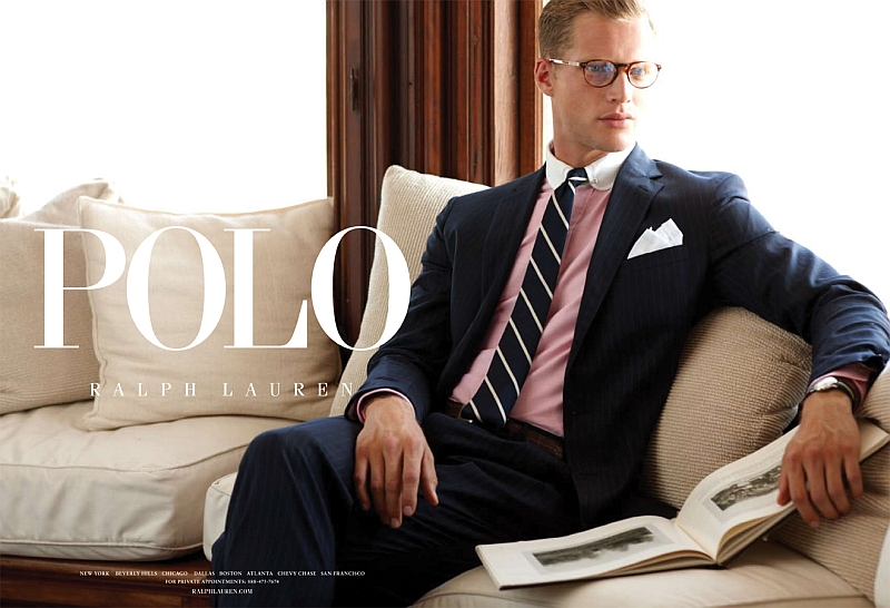 Polo Ralph Lauren Spring Summer 2011 Ad Campaign Preview ...