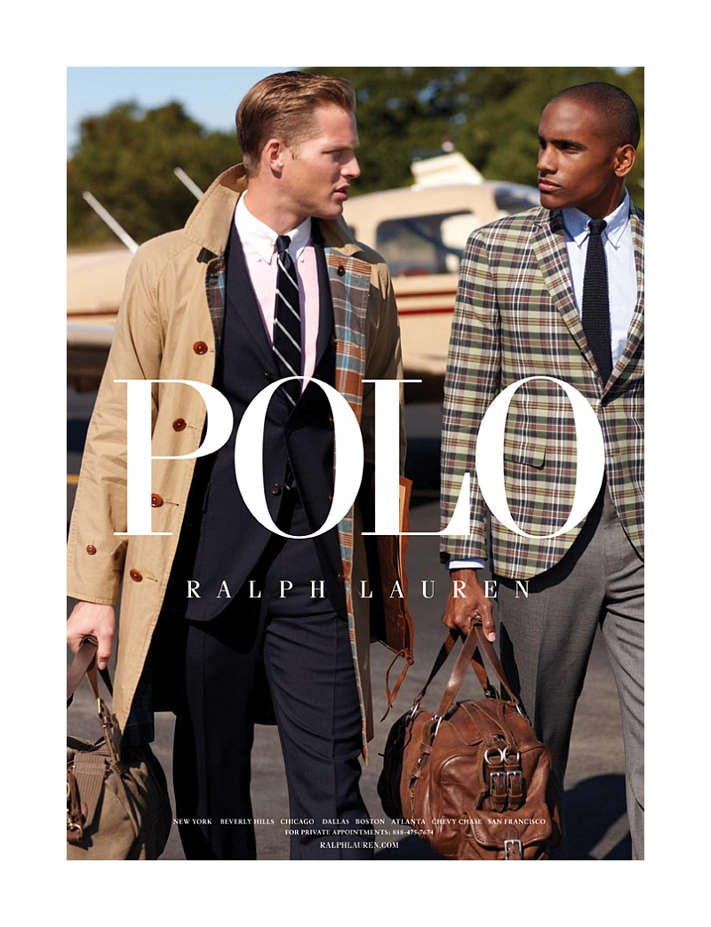 Polo Ralph Lauren Spring Summer 2011 Ad Campaign Preview ... | 800 x 1043 jpeg 441kB