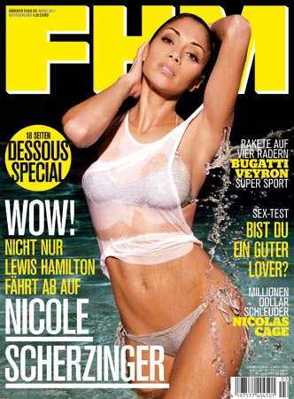 Download FHM Germany – Juli 2007 - PDF Magazine