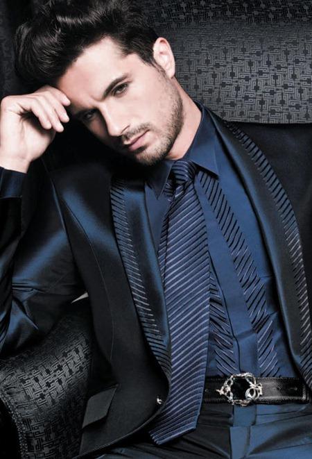 Carlo Fashion Model