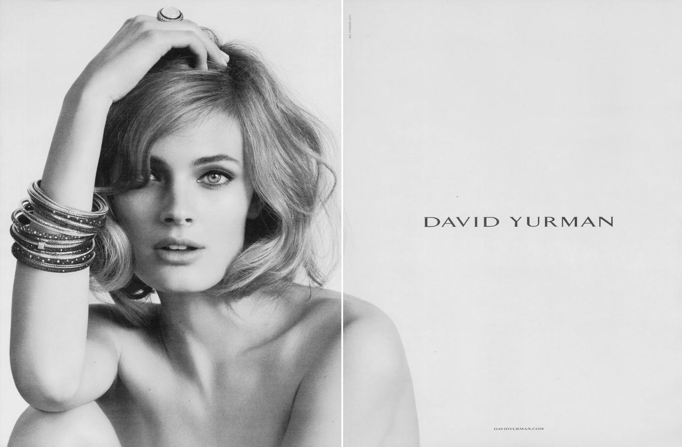 David Yurman Spring Su...