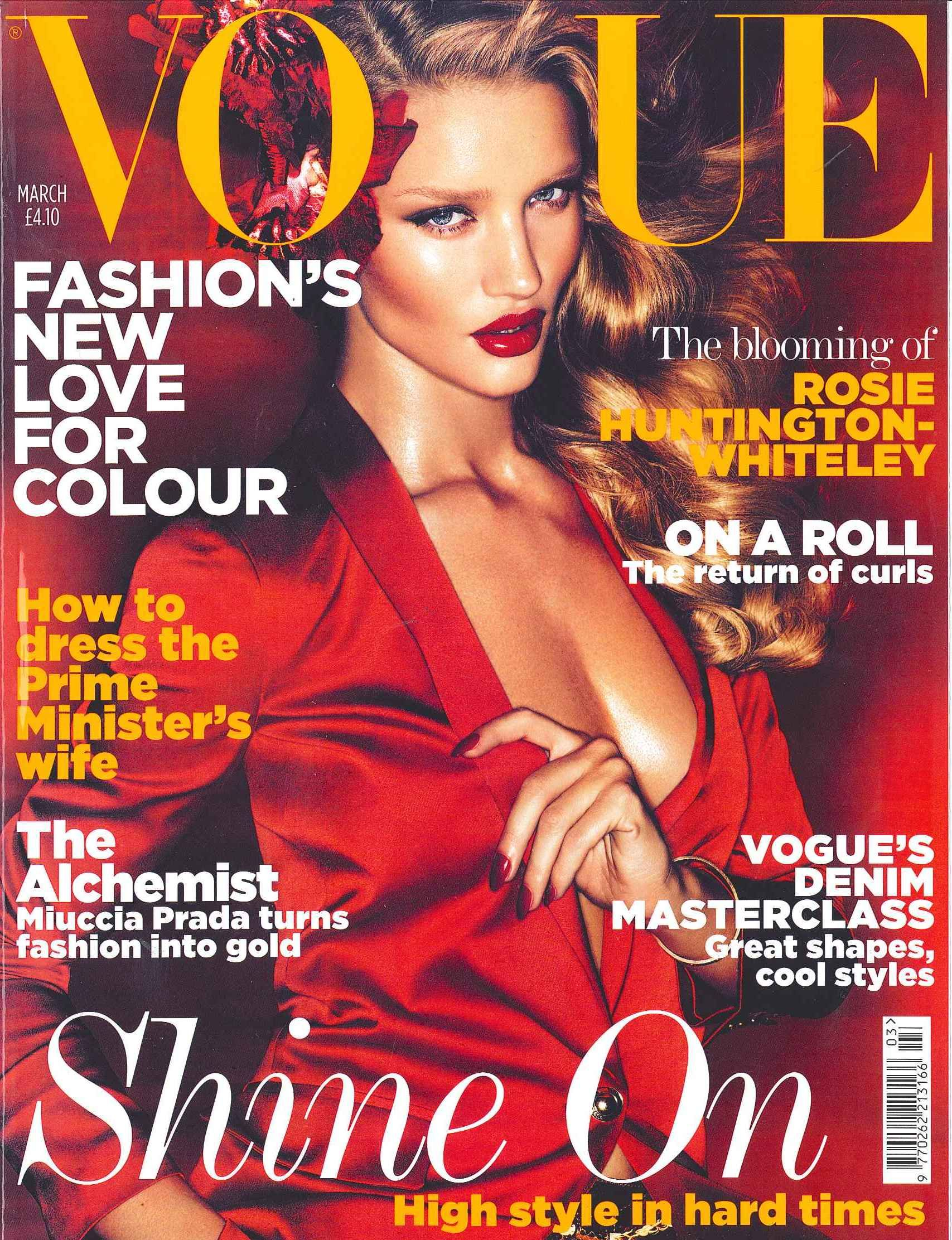 968502637d067 Better Pic of Rosie Huntington-Whiteley for Vogue UK March 2011 ...