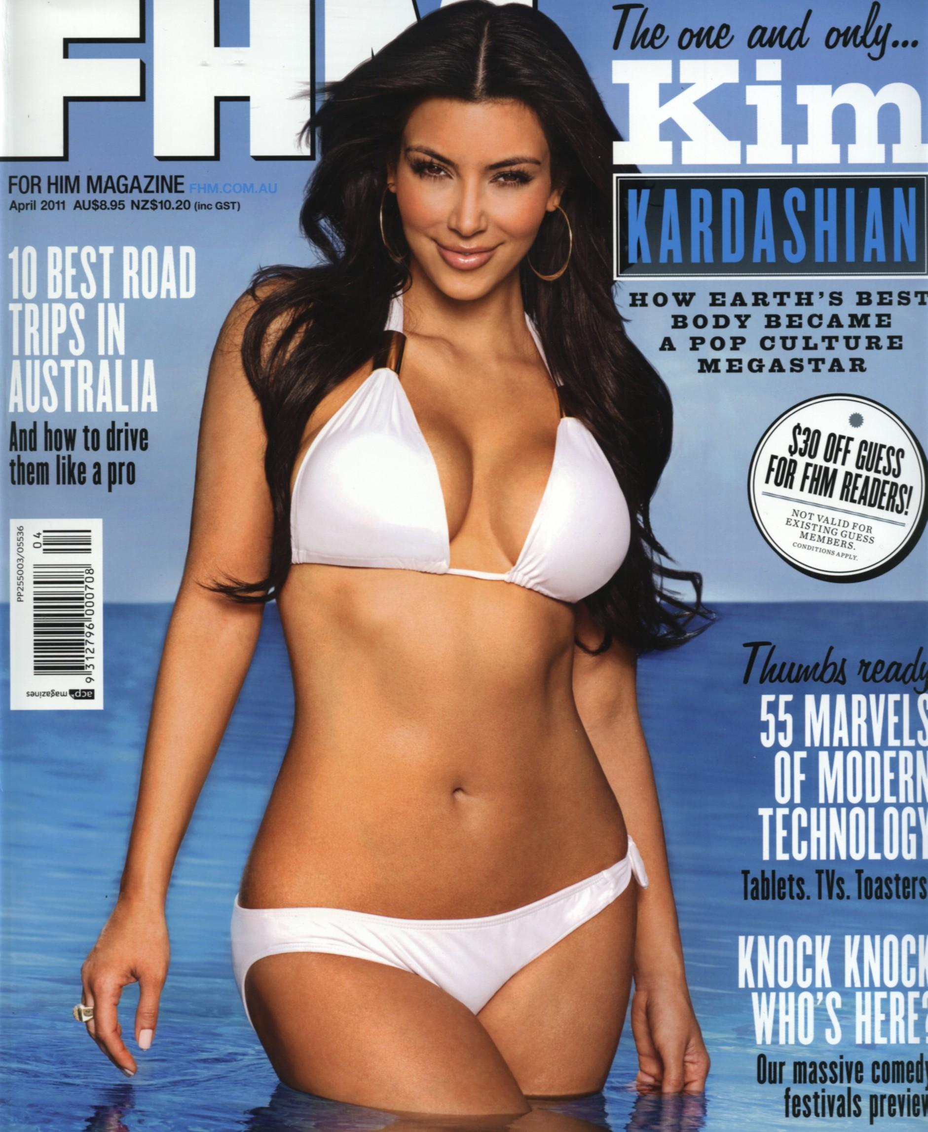 Kim kardashian modeling agency