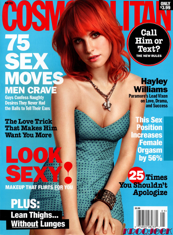 Magazines Sexy 19