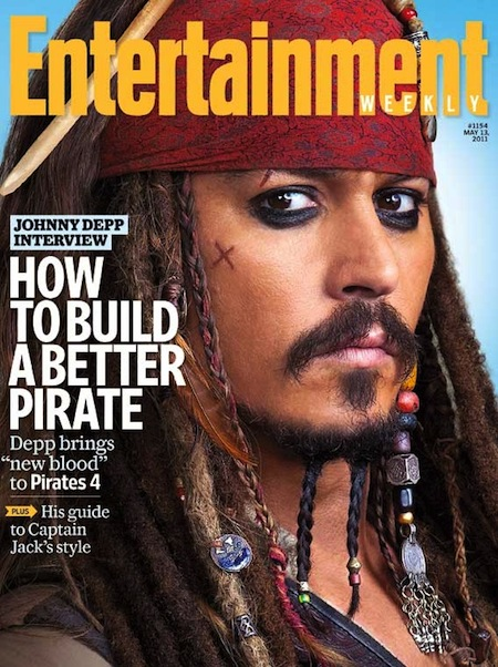 johnny depp 2011 images. Johnny Depp for Entertainment
