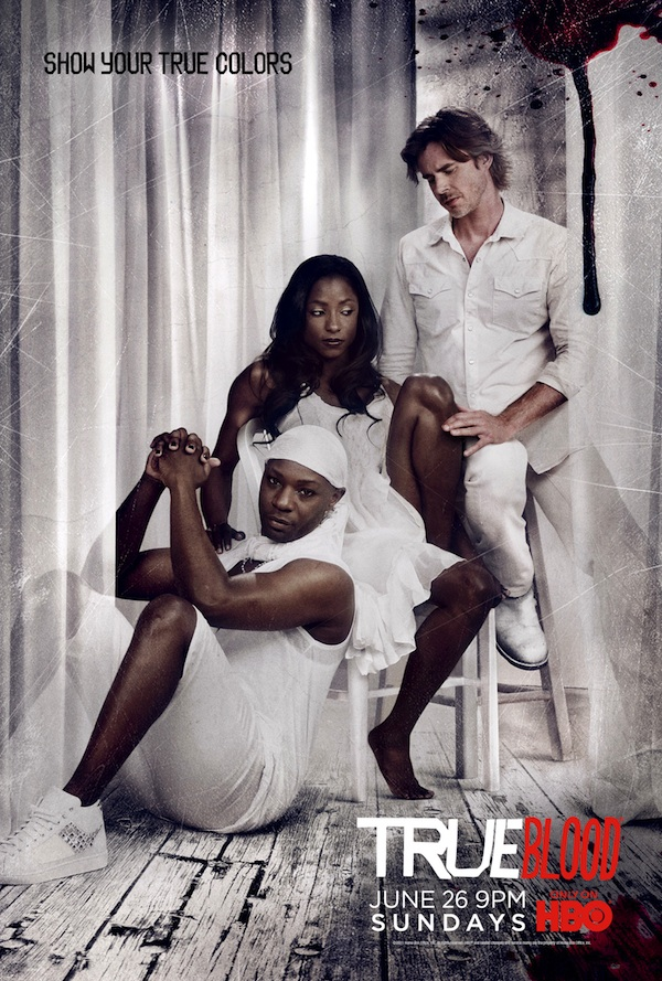 true blood season 4 promo pictures. True Blood Season 4