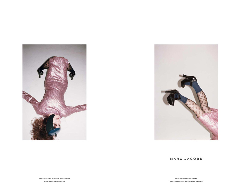 c9ffdc12e96f6 Marc Jacobs Fall Winter 2011 Ad Campaign   Art8amby s Blog