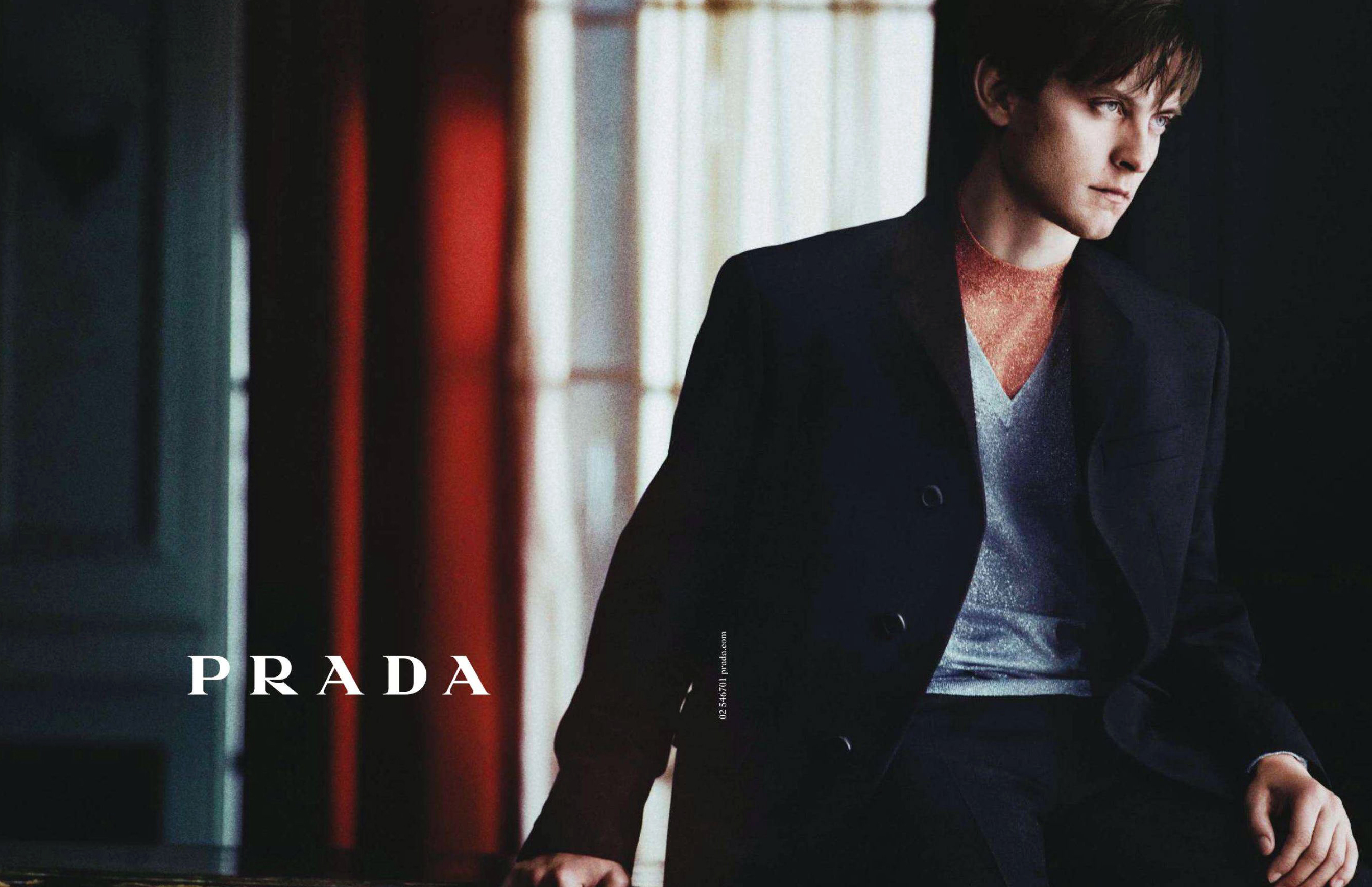 Prada Menswear | Art8amby's Blog