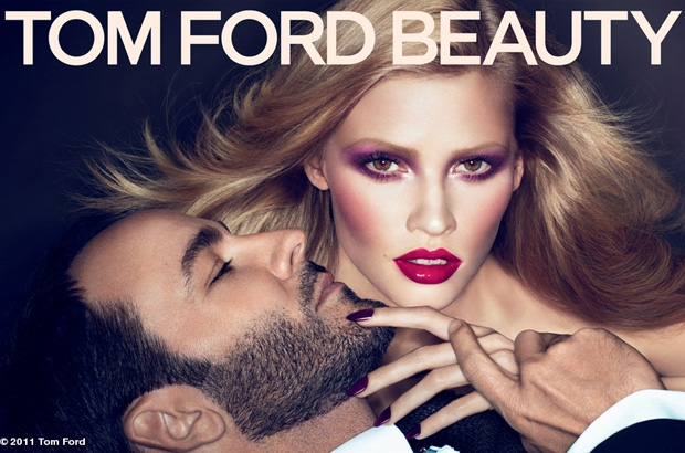 23155fd8afc7b Tom Ford Beauty Fall Winter 2011 Ad Campaign Preview. By art8amby. UPDATED  ...