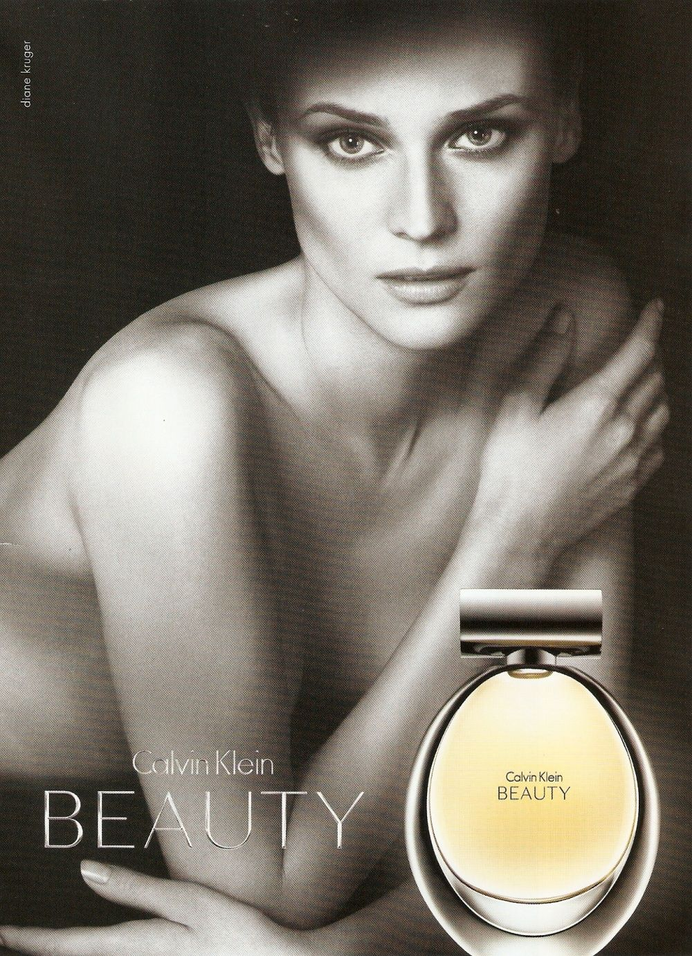 Art8amby S Blog: Calvin Klein Beauty Fragrance 2011 Ad Campaign