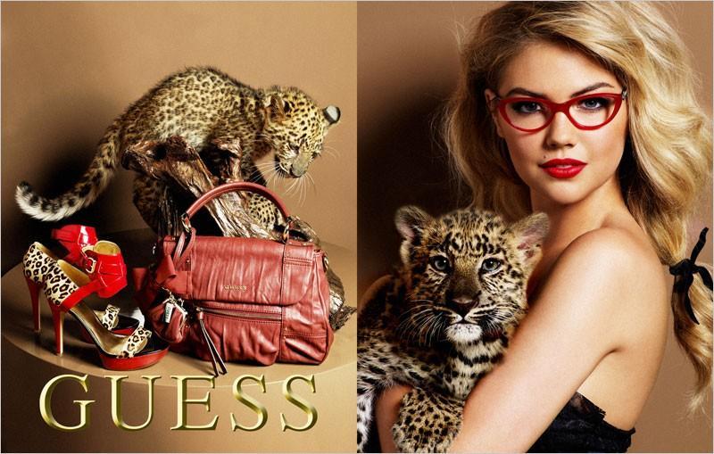 bb2736e6a0d Guess Accessories Fall Winter 2011 Ad Campaign