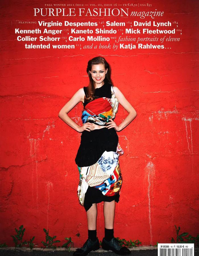 Fashion Style Magazine Fashion Weekly 29