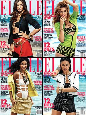 3dd5d0b57d Four Victoria s Secret ...