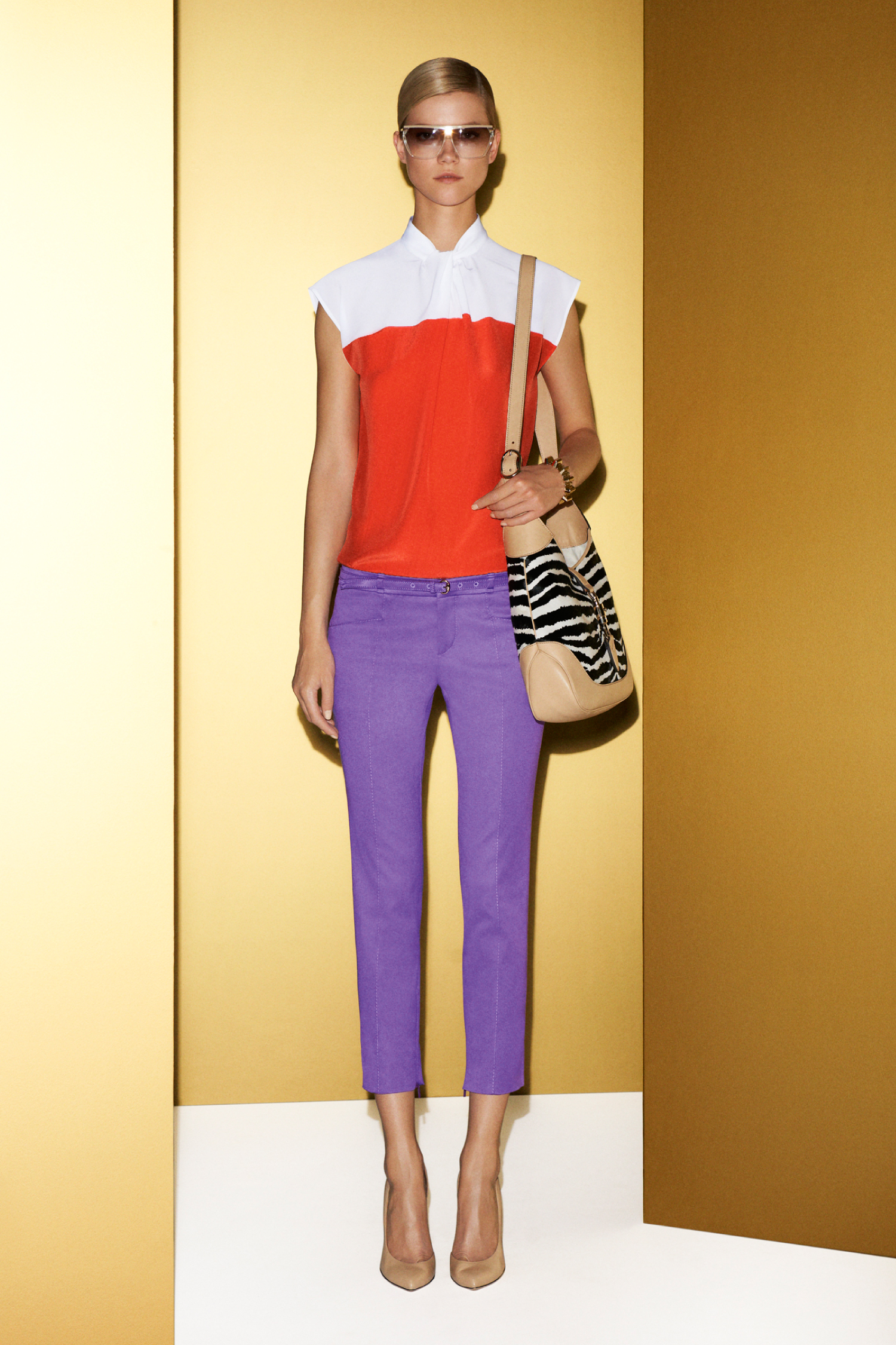 Art8amby S Blog: Featured Article: Gucci Cruise 2012
