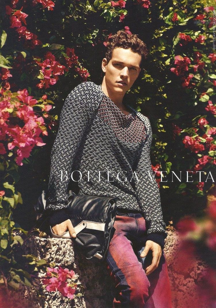 Bottega Veneta, Fall-Winter 2009 / 2010