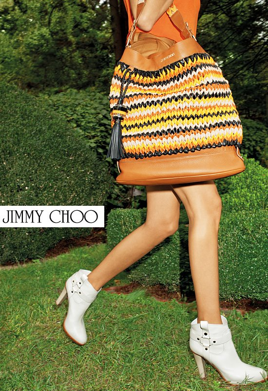 Сумки летней коллекции gimmy choo через интернет