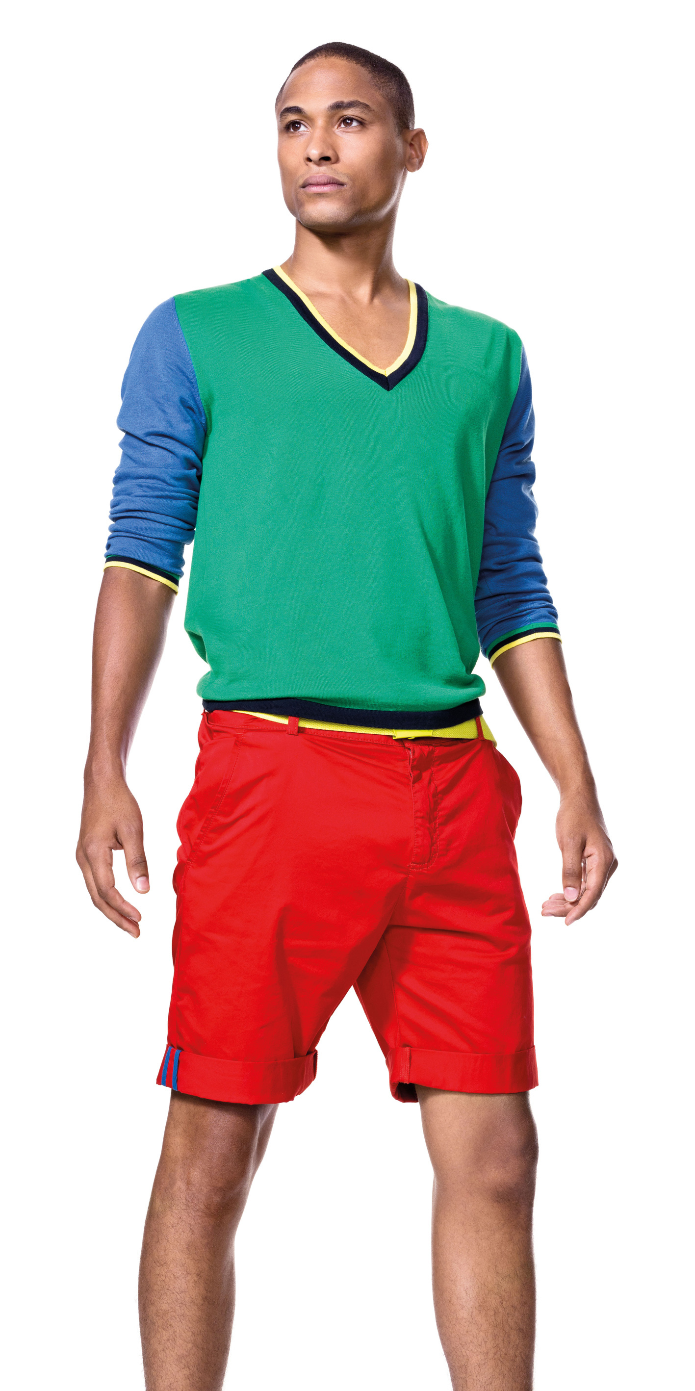 united colors of benetton A global brand, and one of the most well known in the world, united colors of benetton has an international style that combines color, quality and fashion.
