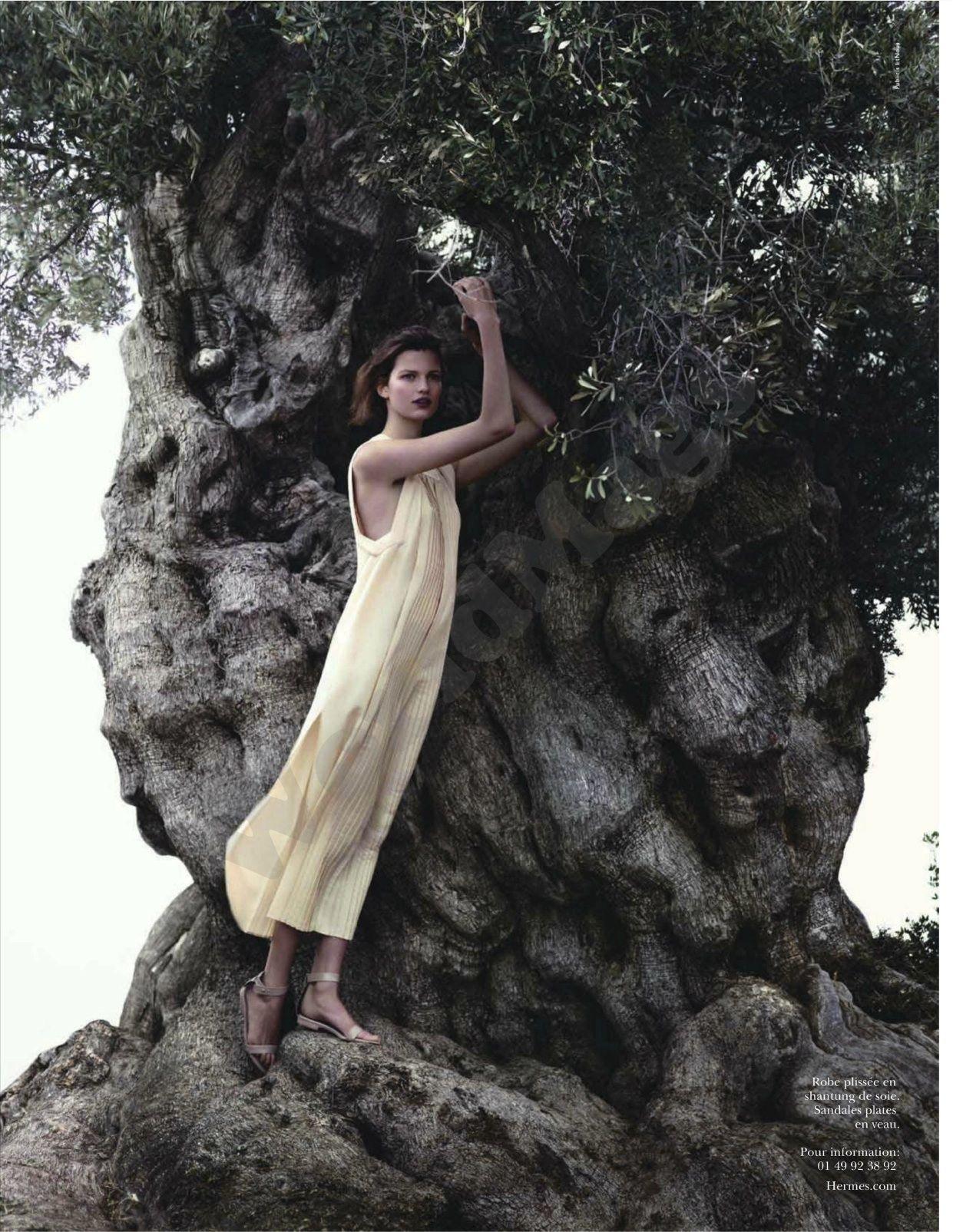 Art8amby S Blog: Hermès Spring Summer 2012 Ad Campaign