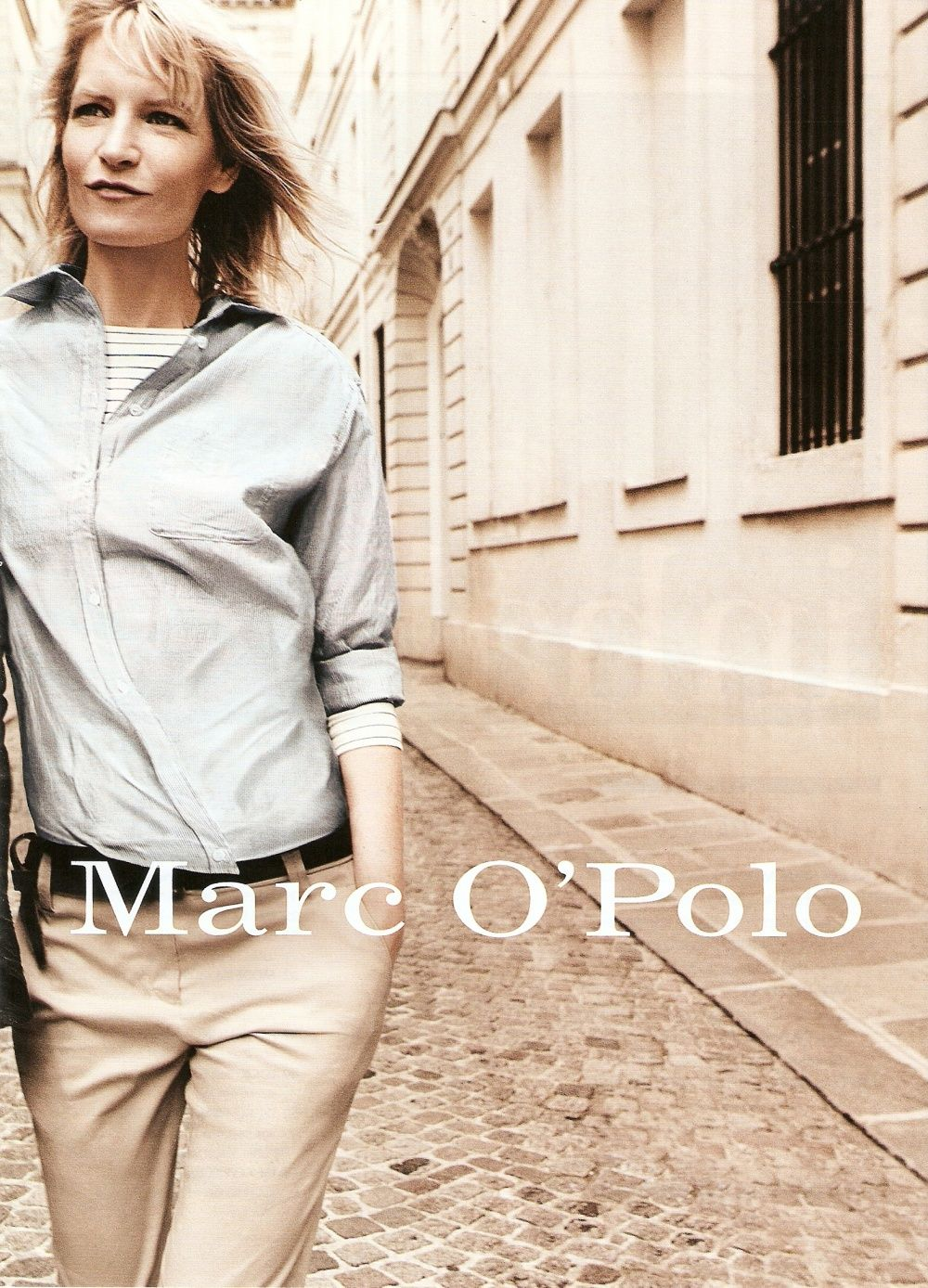 marc o polo spring summer 2012 ad campaign art8amby 39 s blog. Black Bedroom Furniture Sets. Home Design Ideas